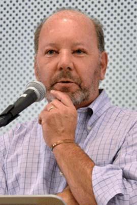 Dr. Tony Miele